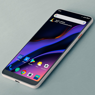 OXYGEN – ICON PACK v9.0 [Patched] APK 1