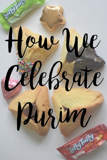 How We Celebrate Purim