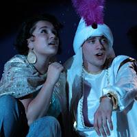 2012 Musical - Aladdin