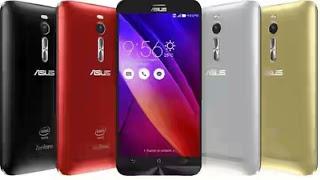 Asus Zenfone 3 image