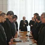 Kňazský deň a deň zasvätených