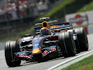 Mark Webber (AUS/ Red Bull Racing)
