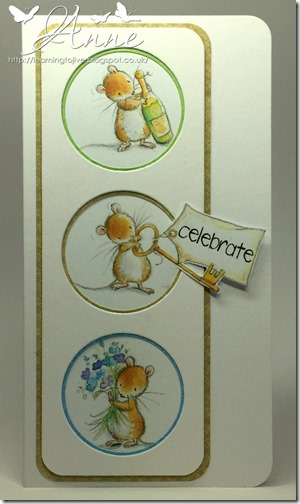three kind mice printable