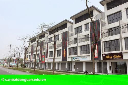 Hình 1: Khu đô thị xanh Gamuda Gardens tại Hà Nội