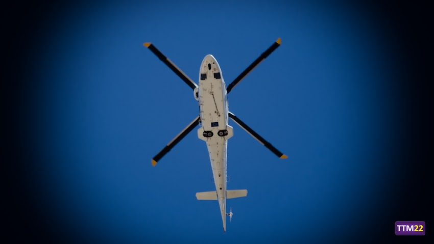 Nikon D5100, 55-200 mm, Curiosas, Helicóptero,