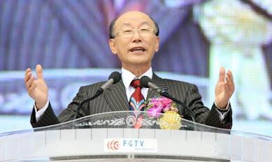 Morre pastor David Yonggi Cho,  fundador de uma das maiores igreja da Coreia do Sul e do mundo