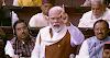अंबेडकर को लगा कि कोई भी विधायिका का अंग्रेजों की तरह अपमानजनक नहीं हो सकता। मोदी ने उन्हें गलत साबित कर दिया