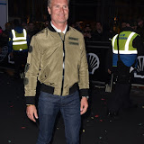OIC - ENTSIMAGES.COM - David Coulthard  at the  The Gumball 3000 Rally - in London 2nd May 2016 Photo Mobis Photos/OIC 0203 174 1069