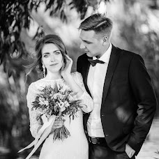 Wedding photographer Vladimir Nikonov (peregrin). Photo of 25.01.2018
