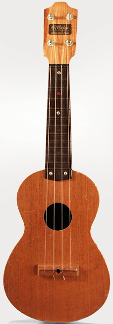 Villafan Paracho made Soprano at Lardy's Ukulele Database