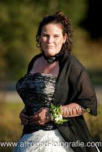Bruidsreportage (Trouwfotograaf) - Foto van bruid - 094