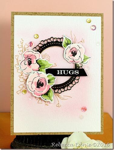 rose hugs