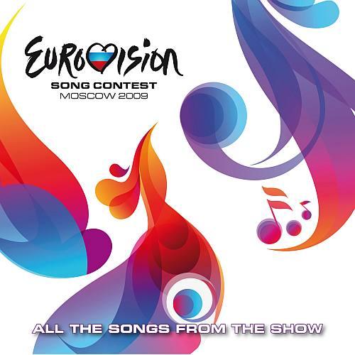 Russia eurovision score