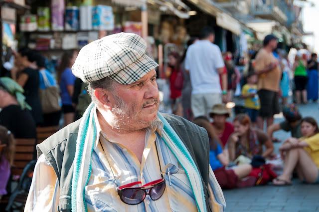 mahane yehuda, jerusalem, market
