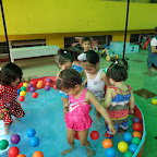 Water Play (Playgroup) 30.04.2015