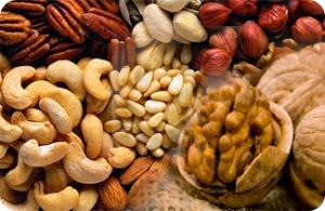 Какие орехи полезны