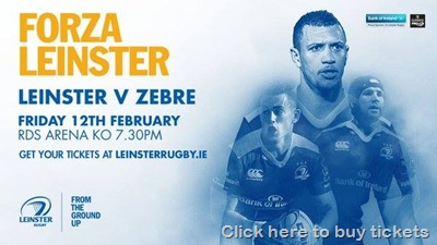 forza leinster