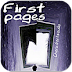 First pages, Charis Gantzoudis (Android Book by Automon)