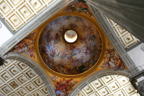Dome of San Lorenzo, Florence