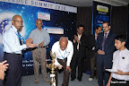 Eminent and Senior IFA Member From Chennai Sri Samraj Lighting the Lamp