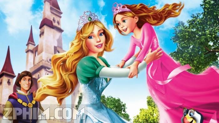 Ảnh trong phim Công Chúa Thiên Nga: Vương Quốc Thần Tiên - The Swan Princess: A Royal Family Tale 1