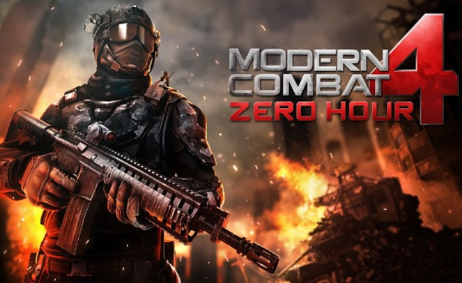 Modern-Combat-4-Zero-Hour android apk free download