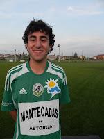 DAVID SECO PEREZ-CENTROCAMPISTA-SECO