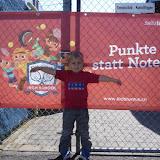 13.09.2015 Kids Tennis Orange Tour im TCK