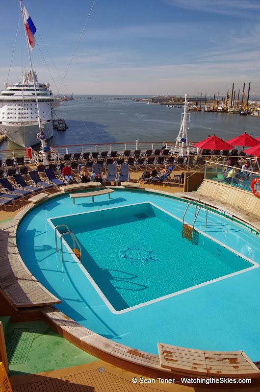 12-29-13 Western Caribbean Cruise - Day 1 - Galveston, TX - IMGP0655.JPG
