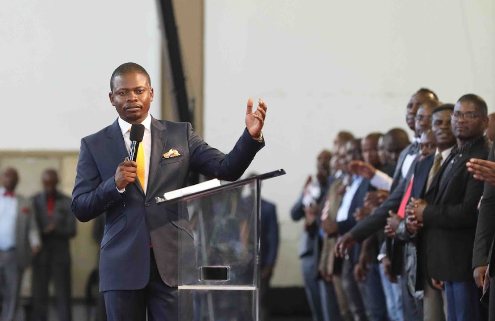 Bushiri not a special case