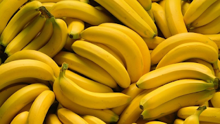 'Bananas' are beneficial for health