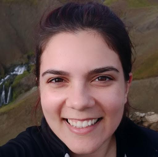 Eleanna Mathioudis