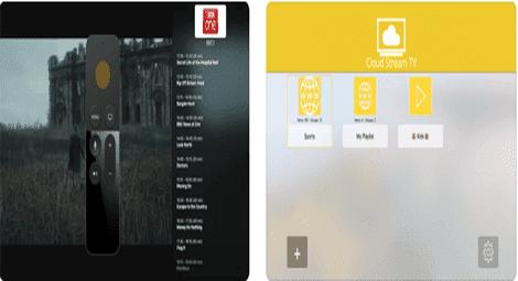 افضل 7 تطبيقات IPTV للايفون و على اجهزة التى تعمل بنظام IOS
