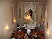 17 A kápolna belseje.JPG