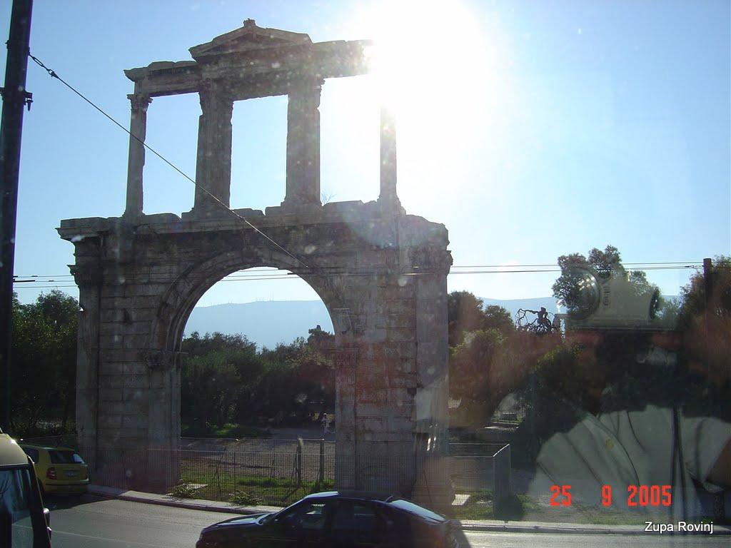 Stopama sv. Pavla po Grčkoj 2005 - DSC05425.JPG