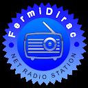 FermiDirac radio