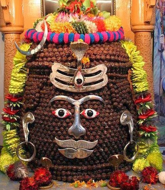 Lord Shiva Blessings