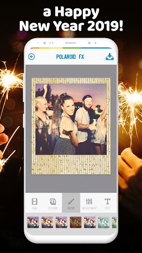 Polaroid Fx  screenshots 2
