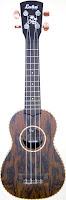 john hornby skewes laka butterfly soprano ukulele vus75