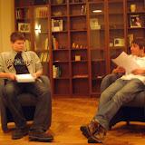 Debata prezydencka w Sołku