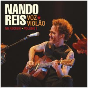 Baixar Nando Reis - Voz e Violão 2015