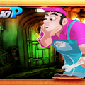 Top10NewGames - Dilapidated Workshop Escape