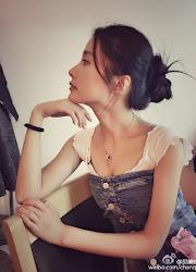 Qiu Yu Chan  China Actor