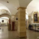 Hôtel de la Porte : Musée du Barreau de Paris, salles d'exposition