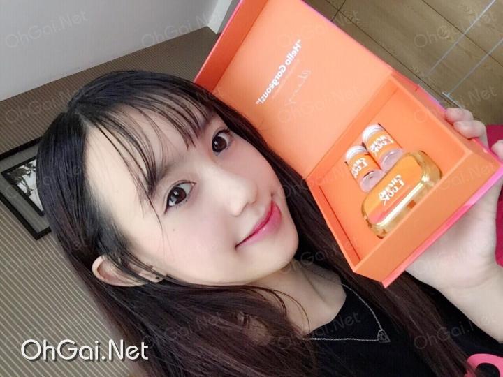 facebook gai xinh ho trang - ohgai.net