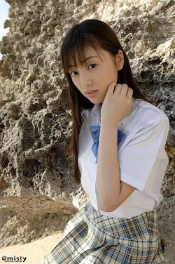 Sawai Miyuu 沢井美優