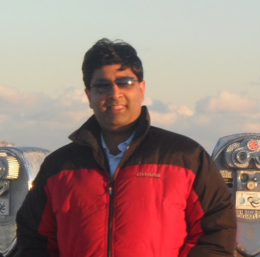 Amit Thussu review