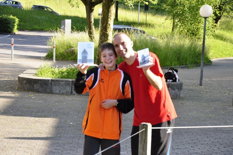 Luzern Open 2012