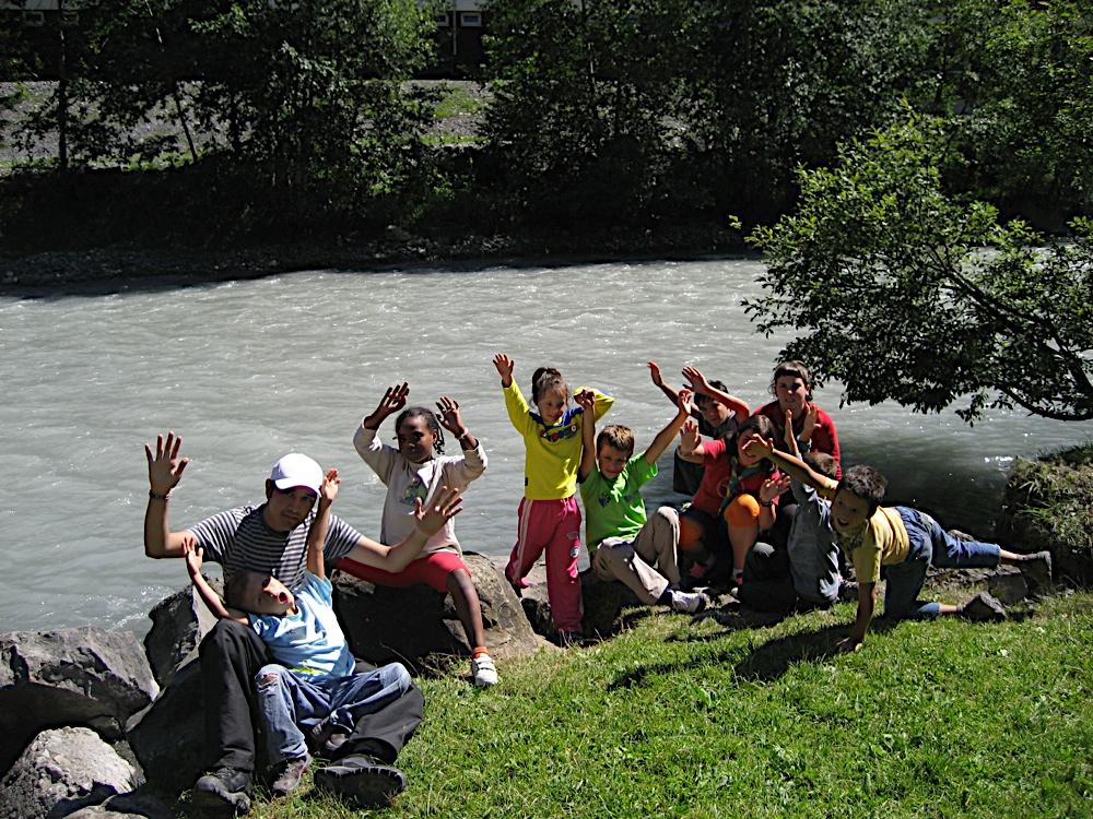 Campaments a Suïssa (Kandersteg) 2009 - IMG_3453.JPG