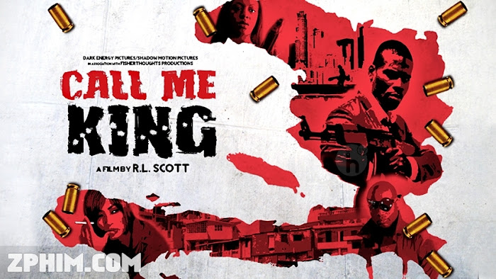 Ảnh trong phim Gọi Ta Là Vua - Call Me King 1